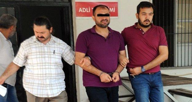 Cezaevi kaçağı katil Alanya'da saklanıyormuş