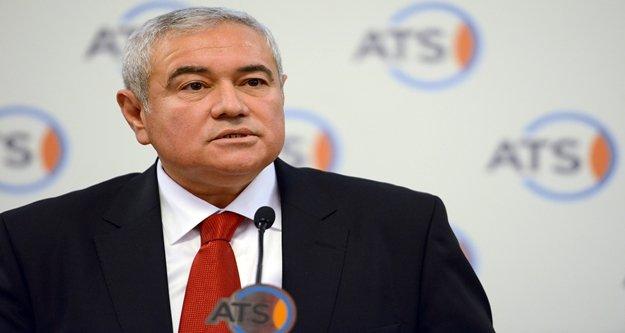Davut Çetin: 'Elektrikten TRT payı kaldırılsın'