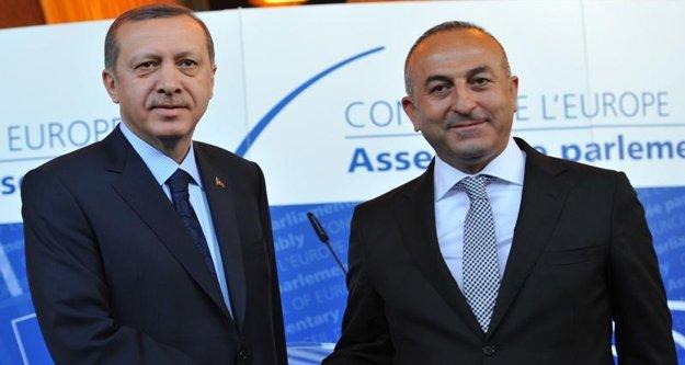 Erdoğan Antalya'ya geliyor