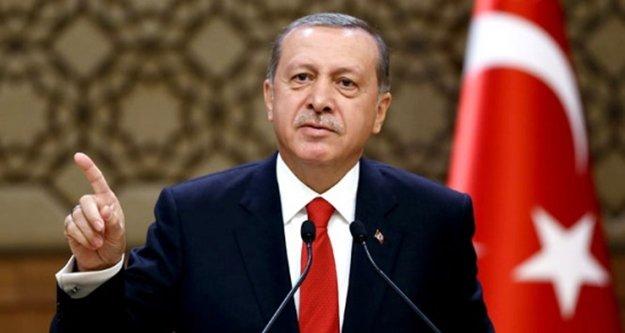 Erdoğan'dan bayram tatili açıklaması: İsabetli olur