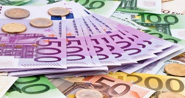 Eurodan tarihi rekor