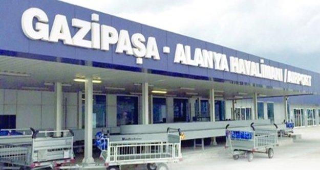 GZP'den yolcu sayısında sevindirici artış