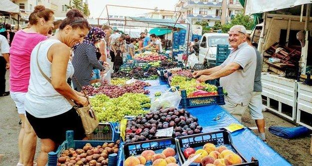 Hasan Yiğit'ten bayram öncesi pazar uyarısı
