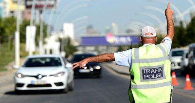 İki cadde 15 gün trafiğe kapatılacak