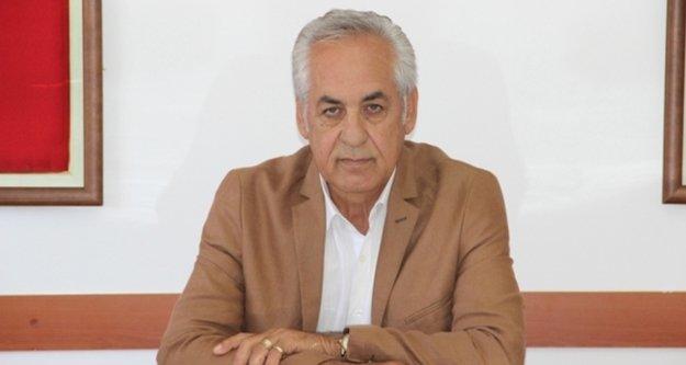 Takavut'tan 'T.C. kaldırıldı' iddialarına tepki