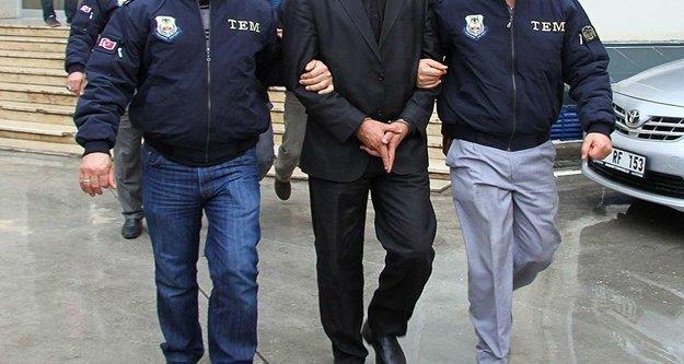 10 DKP/BÖG şüphelisi tutuklandı
