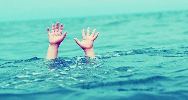 7 yaşındaki çocuk boğularak can verdi