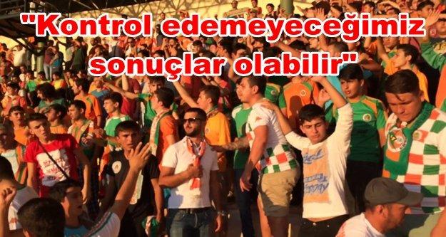 'Alanyalı sakın Fenerbahçe forması giymesin!'