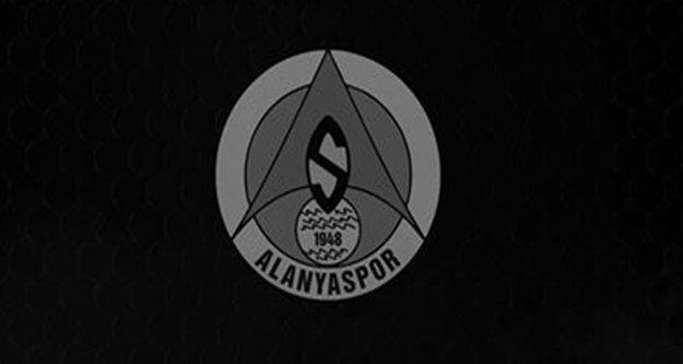 Alanyaspor'dan Fenerbahçe'ye başsağlığı mesajı