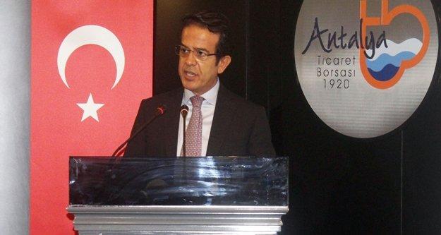ATB Başkanı Çandır'dan Kuzey Irak ticareti açıklaması