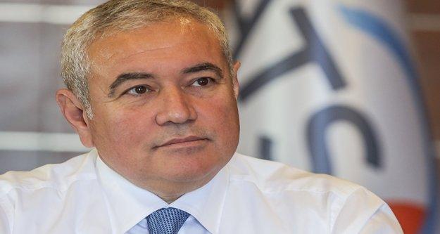 """ATSO 'Antalya İnovasyon Ödülü""""ne Büyük İlgi"""