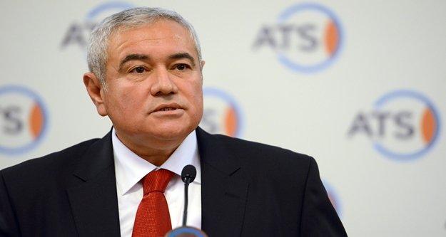 ATSO Başkanı Çetin'den OVP değerlendirmesi