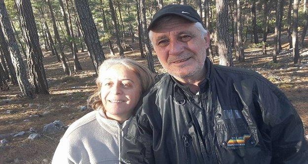 Evlerinde öldürülen çevreci çiftin adı parkta yaşayacak