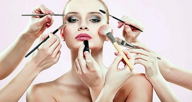 Makyaj sonrası doğal cilt temizliği yaşlanmayı geciktiriyor