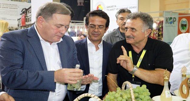 Rus Bakan Yardımcısından kritik domates açıklaması