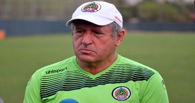 Susic: 'Fenerbahçe'yi yeneriz diyemem ama...'