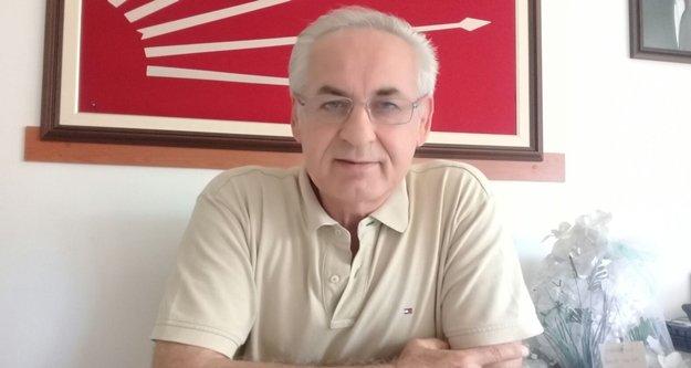 Takavut'tan Berberoğlu yorumu: Yerine kim gelirse gelsin...