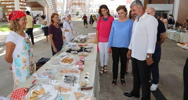 Toros Kadınları emek pazarı açılıyor