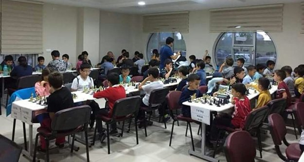 29 Ekim'e özel turnuva