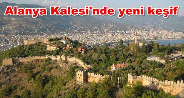 Alaaddin Keykubat'ın 800 yıllık mahzenleri bulundu