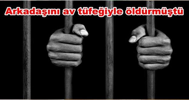 Alanya'daki cinayet zanlısının cezası belli oldu