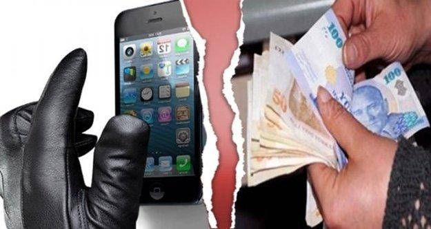 Alanya'daki telefon dolandırıcıları yakalandı