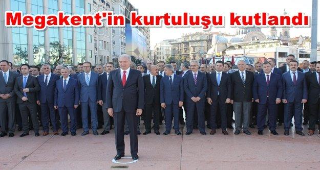 Alanyalı Başkan Uysal'ı Karadenizli sandı