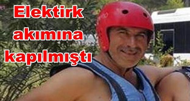 Alanyalı İstanbul#039;da yaşam savaşını kaybetti