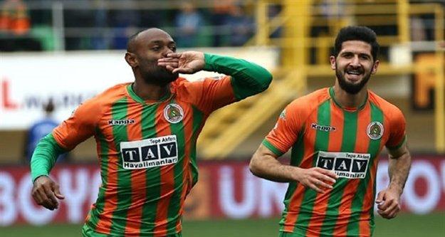 Alanyasporlu yıldıza Galatasaray kancası