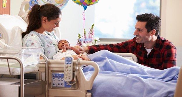 Anne adaylarının yeni trendi: Doğum sigortası