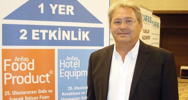 'Antalya 2017'de çok rahat 10 milyon turisti bulacak'