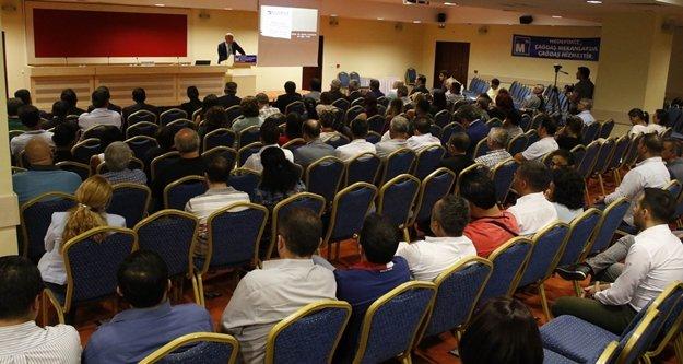 ASMO Başkanı Çavdar'dan, kurumsallaşma vurgusu