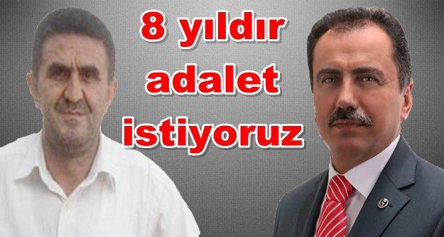 BBP Alanya, Yazıcıoğlu için yollara düşecek