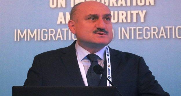 FETÖ'den 22 bin polis ihraç edildi, 12 bini açığa alındı