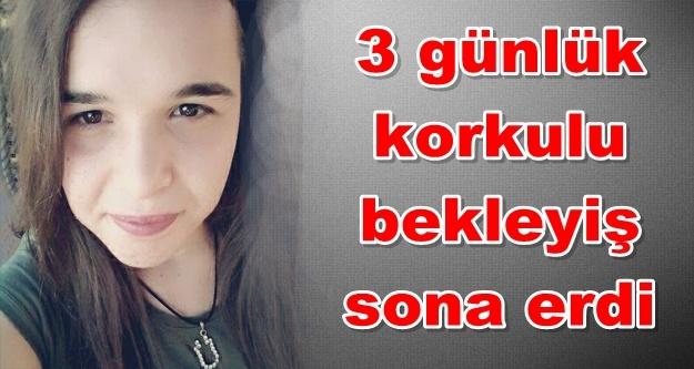 Gülşen'den iyi haber geldi! Jandarma genç kızı kurtardı