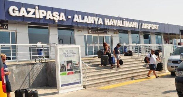 GZP-Alanya'da yüzde 65'lik sevindirici artış