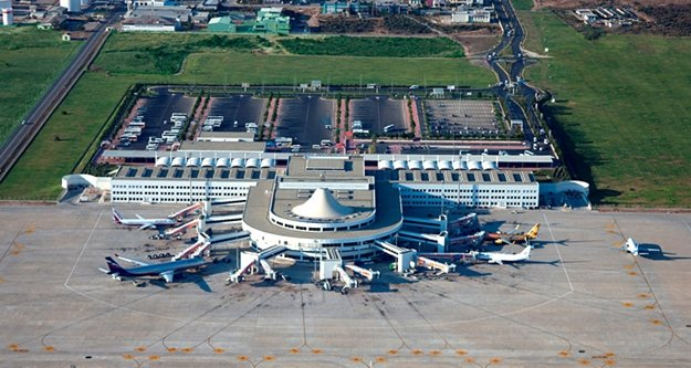 Havalimanında pist krizi