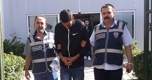 Hırsızlık operasyonu: 3 kişi gözaltında