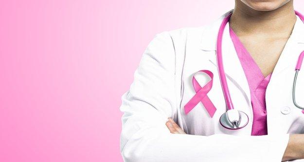 Kadınlar dikkat! Meme kanserinden nasıl korunacağız?