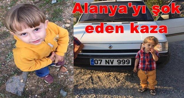 Minik Bayram'ın trajik ölümü