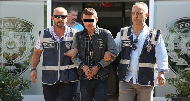 'Papağan' şebekesi üyesi 3 kişi tutuklandı