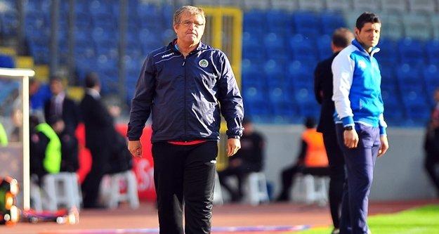 Susic: Maçın hakkı beraberlikti