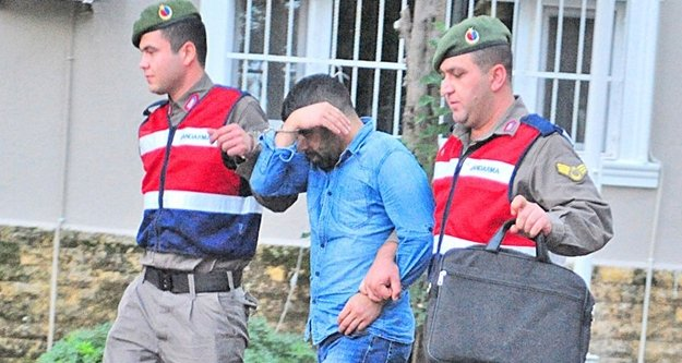 12 suçtan aranan şahıs yakalandı