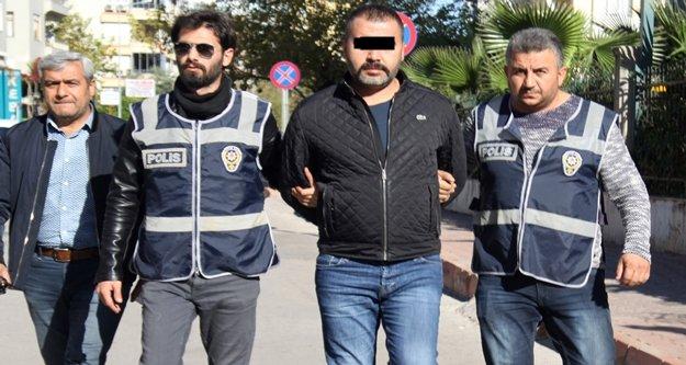 4 kişiyi silahla vuran şahıs tutuklandı