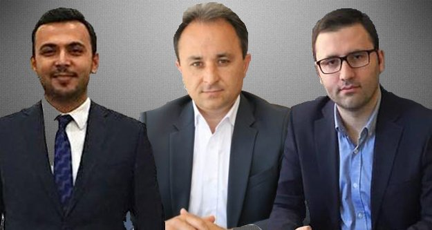 AK Parti 3 ismi Ankara'ya çağırdı