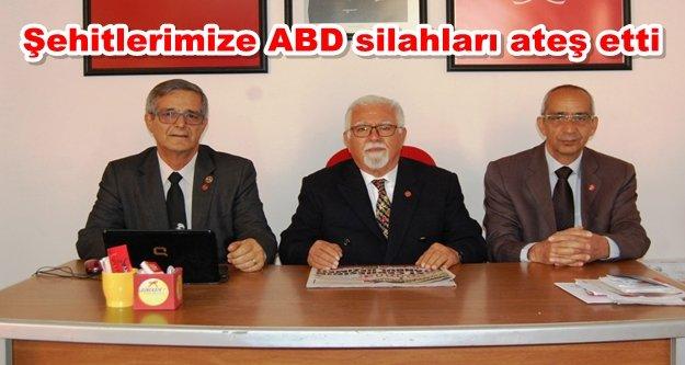 Alanya'dan Bakan Çavuşoğlu'na çağrı yaptılar