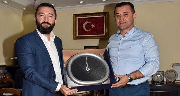 Alanya-Ankara uçuşları için yeni düzenleme