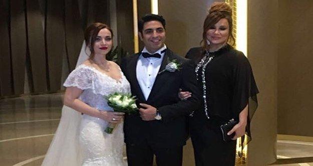 Alanya İstanbul'daki bu düğüne akın etti