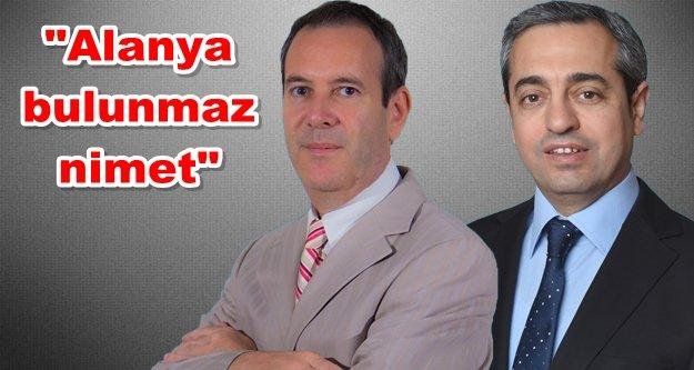 ALKÜ'lü akademisyenler TRT'ye konuştu