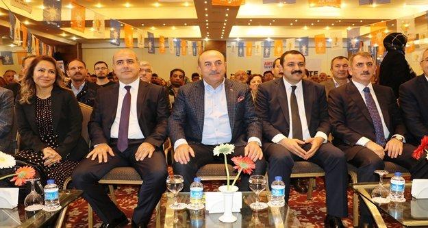 Bakan Çavuşoğlu'dan Soçi Zirvesi açıklaması